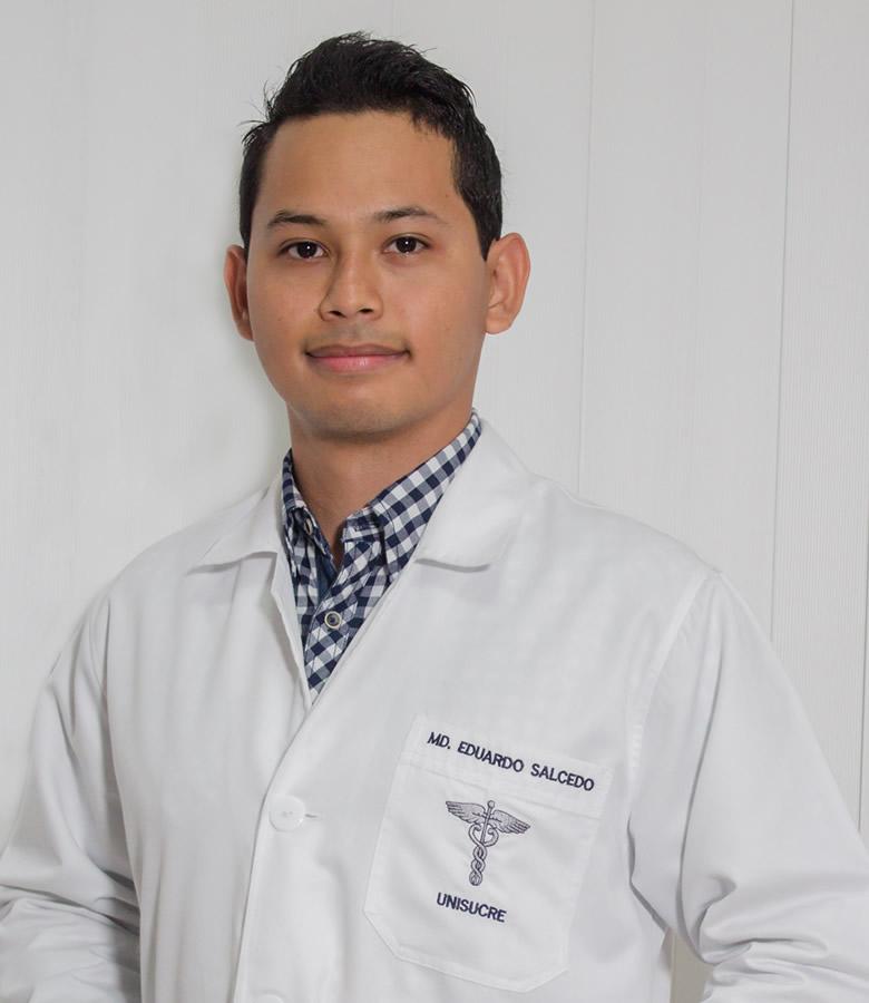 doctor ayudante