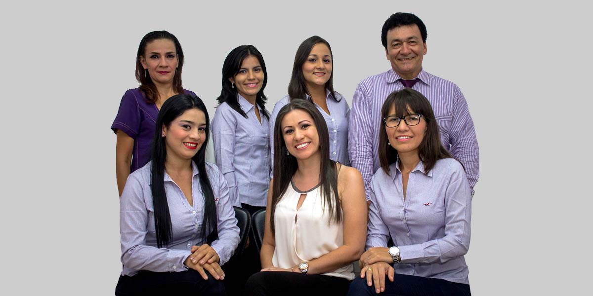 grupo administrativo